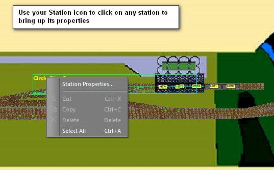 TrainPlayer Support